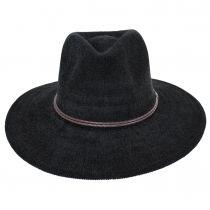Celaya Knit Chenille Safari Fedora Hat alternate view 2