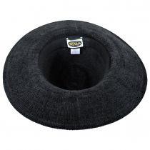 Celaya Knit Chenille Safari Fedora Hat alternate view 4