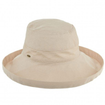 Lanikai Cotton Sun Hat alternate view 49