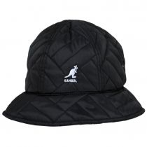 Quilted Casual Bucket Hat alternate view 2