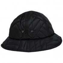 Quilted Casual Bucket Hat alternate view 3