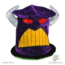 Toy Story 2 Reversible Buzz Lightyear/Zurg Hat