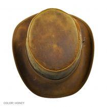 Stoker Top Hat