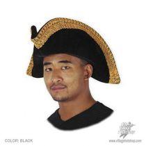 Tricorn/Bicorn Hat in
