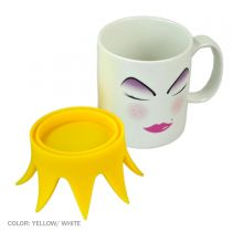 Vicky Mug with Crown
