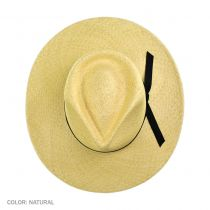 Panama Straw Working Hat alternate view 7