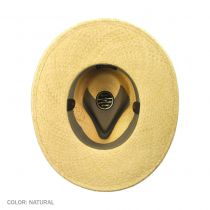Panama Straw Working Hat alternate view 8