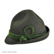 Tyrolean Dreispitz Hat