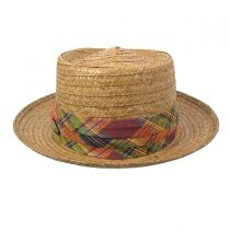 Sam Snead Coconut Snap Brim