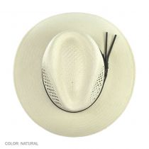 Digger Shantung Straw Outback Hat alternate view 7