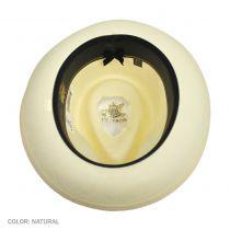 Oswego C-Crown Fedora Hat