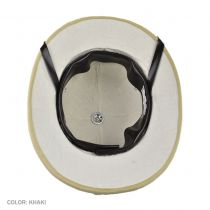 Indian Pith Helmet