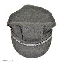 Bouboulina Wool Cap