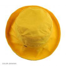 Lahaina Cotton Sun Hat in