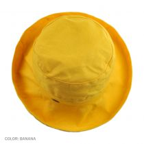 Lahaina Cotton Sun Hat alternate view 12