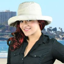 Lahaina Cotton Sun Hat alternate view 21