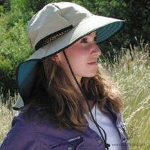 Derma Safe Hat