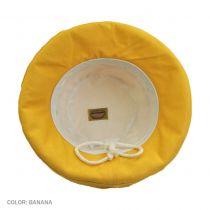 Lahaina Cotton Sun Hat alternate view 13