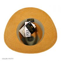 MJ Panama Straw Outback Hat alternate view 20