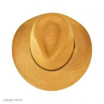 MJ Panama Straw Outback Hat alternate view 9