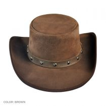 Django Western Hat