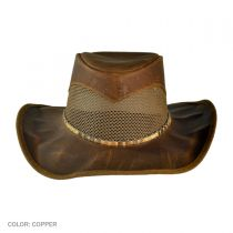 Durango Dapple Band Western Hat