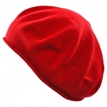 Cotton Beret - 10.5 inch Diameter alternate view 23
