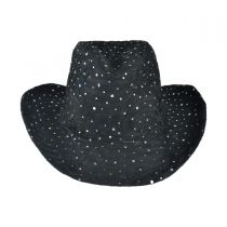 Jewel Western Hat alternate view 2