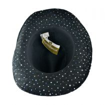 Jewel Western Hat alternate view 4