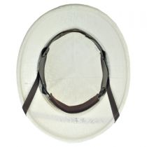 Toyo Straw Pith Helmet