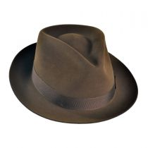 Benchley Beaver Fur Felt Fedora Hat alternate view 56