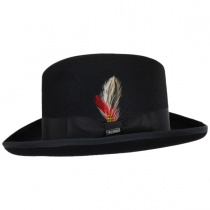 Made in the USA - Classics Godfather Hat alternate view 3