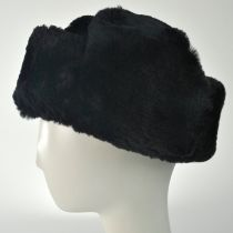 Leningrad Fur Trooper Hat