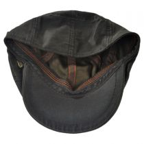 Weathered Cotton Ivy Cap in