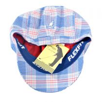 Samuel L. Jackson Golf Birdie Check Spitfire Cap