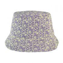 Samuel L. Jackson P2i PJ Golf Spey Bucket Hat