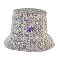 Samuel L. Jackson P2i PJ Golf Spey Bucket Hat in