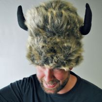 Furry Lodge Hat