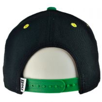 Daily Snapback Baseball Cap in