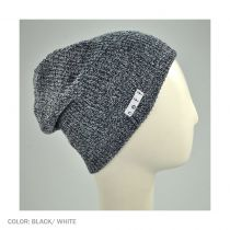 Daily Heather Knit Beanie Hat alternate view 9