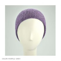 Daily Heather Knit Beanie Hat in