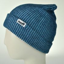 Wobba Beanie Hat
