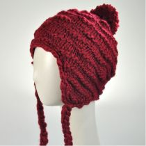 Coze Peruvian Beanie Hat