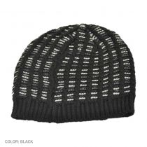 Eastside Knit Acrylic Beanie Hat in