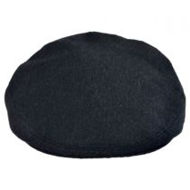 100% Cashmere Ivy Cap alternate view 6