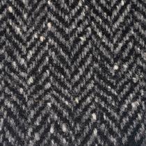 Donegal Tweed Large Herringbone Ivy Cap