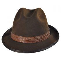 Pandora Fedora Hat