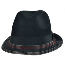 Orion Braided Fedora Hat