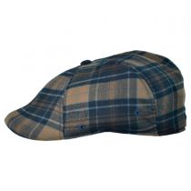 Game Plaid 504 Ivy Cap