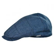 British Peebles Ivy Cap